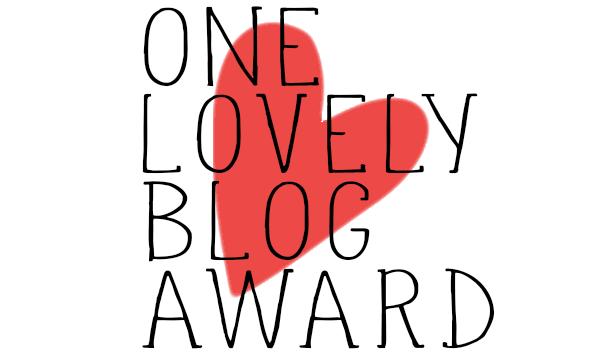Image result for one lovely blog award